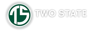 Two State Constructin Logo